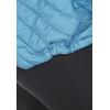 La Sportiva Universe Down Jacket Women blue moon/berry